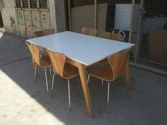 dr dt1 concrete top dining menini nicola mesa de comedor monteví uruguay cafofo