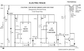 elephant electric fence circuit diagram efcaviation com