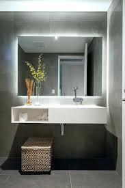 Led Bathroom Mirror Lighting - bathroom led lighting ideasgorgeous bathroom mirror with lights