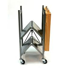 origami folding kitchen island cart images handycraft decoration
