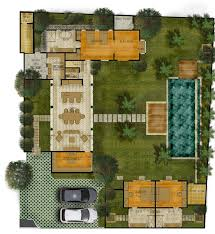 villa floor plan villa suar one villa floor plan villasuarone com