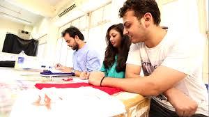 textile apparel colleges in india htcampus