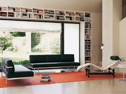 le corbusier lc5 sofa by cassina