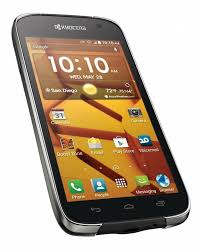 kyocera android the invincible kyocera hydro icon 4g lte arrives on boost mobile