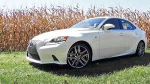 lexus vehicles youtube 2016 lexus is300 f sport review youtube