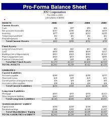 small business pro forma template viplinkek info