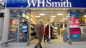 Six Flags Outlets Wh Smith U0027s Travel Stores Eclipse The High Street Business The