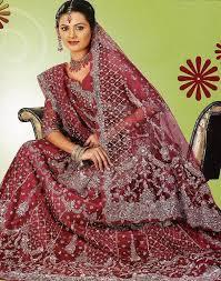 Indian Wedding Dresses Indian Wedding Dress Easyday