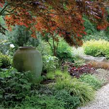 small garden border ideas low maintenance garden ideas plants plano prairie water wise
