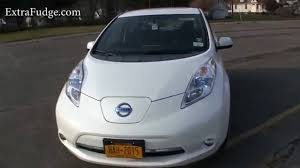 nissan leaf x 2015 nissan leaf 2013 2014 2015 review youtube