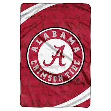Alabama Crimson Tide Comforter Set Alabama Bedding Collection Target