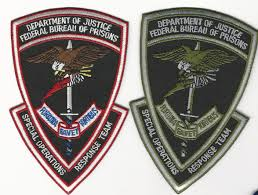 federal bureau of mrod emblems