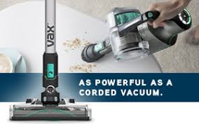 Vax Vaccum Cleaner Vax Go Argos