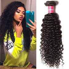 curly extensions klaiyi hair quality curly hair weave