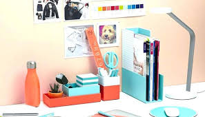 Fashionable Desk Accessories Desk Decorations Marvelous Office Desk Decor Ideas Chic
