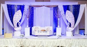 indian wedding decorators in nj princeton nj indian wedding by photography by bilal maharani