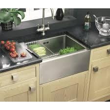 Kitchen  Dining  Drop Dead Gorgeous Modern Drop In Kitchen - Kitchen sink tops