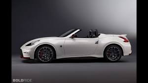 nissan 370z nismo wrapped nissan 370z nismo roadster concept