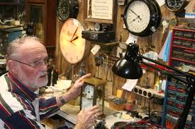 How To Fix A Cuckoo Clock Repairing Antique Clocks From The Carolina Bed And Breakfast