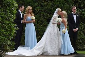 nicky wedding nicky wedding dress details rothschild s tells