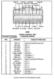 ford radio wiring diagrams carlplant stunning 1993 explorer