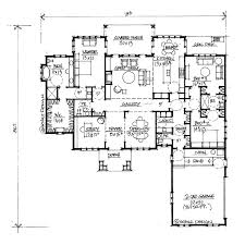 southwestern home plans otb 110t 55911 southwestern home plan at design basics