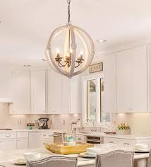 Orb Chandeliers Wood Orb Chandelier For Home Decor Chandeliers Design