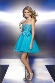 strapless ruched short flattering sweetheart empire beaded