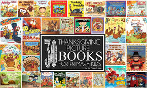 thanksgiving books the first grade parade november 2015