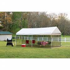 how many tables fit under a 10x20 tent shelterlogic 10x20 canopy screen house kit black shop your way