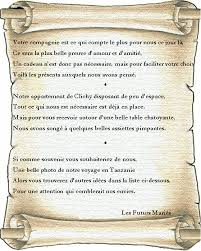poeme sur le mariage hautmont le 3 juillet 2010 liste de mariage