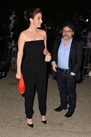 Tina Fey Vanity Fair Pics Tina Fey Leaving A Pre Oscar Talent Agency Party In La Celebzz