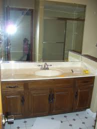 Update Bathroom Vanity How To Update A Bathroom Vanity Dazzling Design Ideas Home Ideas