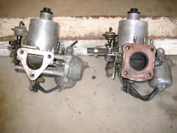 tech wiki hitachi twin carb datsun 1200 club