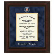 michigan state diploma frame of virginia diploma frame excelsior graduation gift