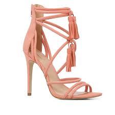 light pink sandals women s catarina light pink women s heels high heel sandals and modest