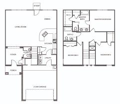 Floor Plan Line Of Credit 1626 Ann Harbor Westwind Homes