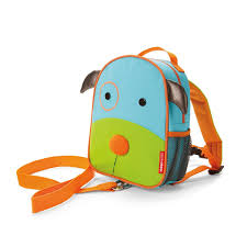 amazon com skip hop zoo little kid and toddler safety harness