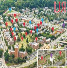 Scf Campus Map Map Of Radford University Campus Diagram Get Free Images About Jpg
