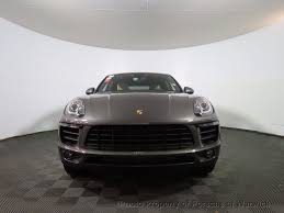 porsche macan white 2018 2018 new porsche macan awd at porsche monmouth serving new jersey