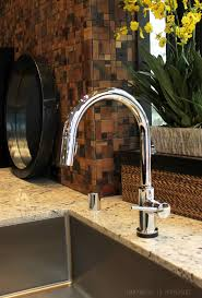 touch2o kitchen faucet hgtv lake tahoe home 2014 happiness is