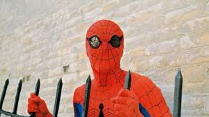 amazing spider man tv series deserves official release