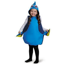 Target Halloween Costumes Toddlers Toddler Disney Finding Dory Costume Target
