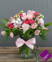 florist houston with pinks breen s florist houston