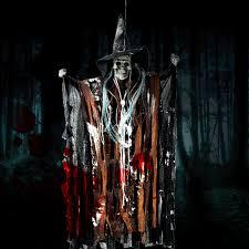 Halloween Witch Props Aliexpress Com Buy Newly Halloween Prop Electric Luminous Fun