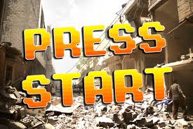 Syria Culture Shock Website by Syrian War Footage Has Become A Video Game