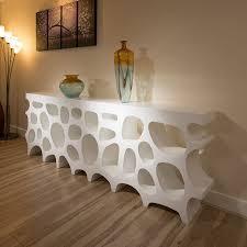 modern white sideboard ottawa sideboard 2 3 white join