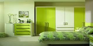 deco chambre vert chambre à coucher idee deco chambre coucher vert 20 idées