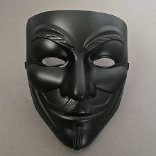 anonymous mask fawkes mask ebay