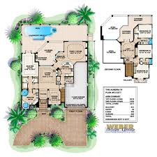 mediterranean floor plans with courtyard mediterranean house plans with photos luxury modern floor plans